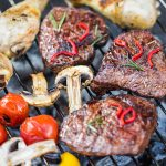 How to Grill Meat: 7 Steps
